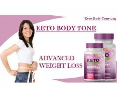 Keto Body Tone Ireland